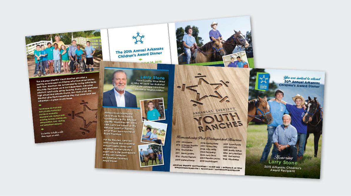 Arkansas Sheriff's Youth Ranch