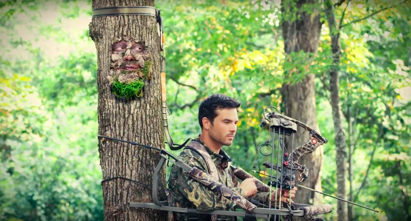 Tree Stand Safety Video #3