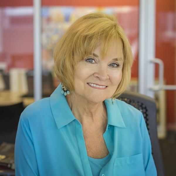 Brenda Fowler