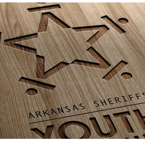 Arkansas Sheriff's Youth Philanthropies Logo