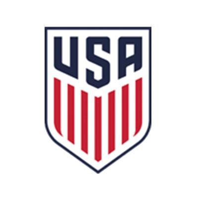 US Soccer Crest