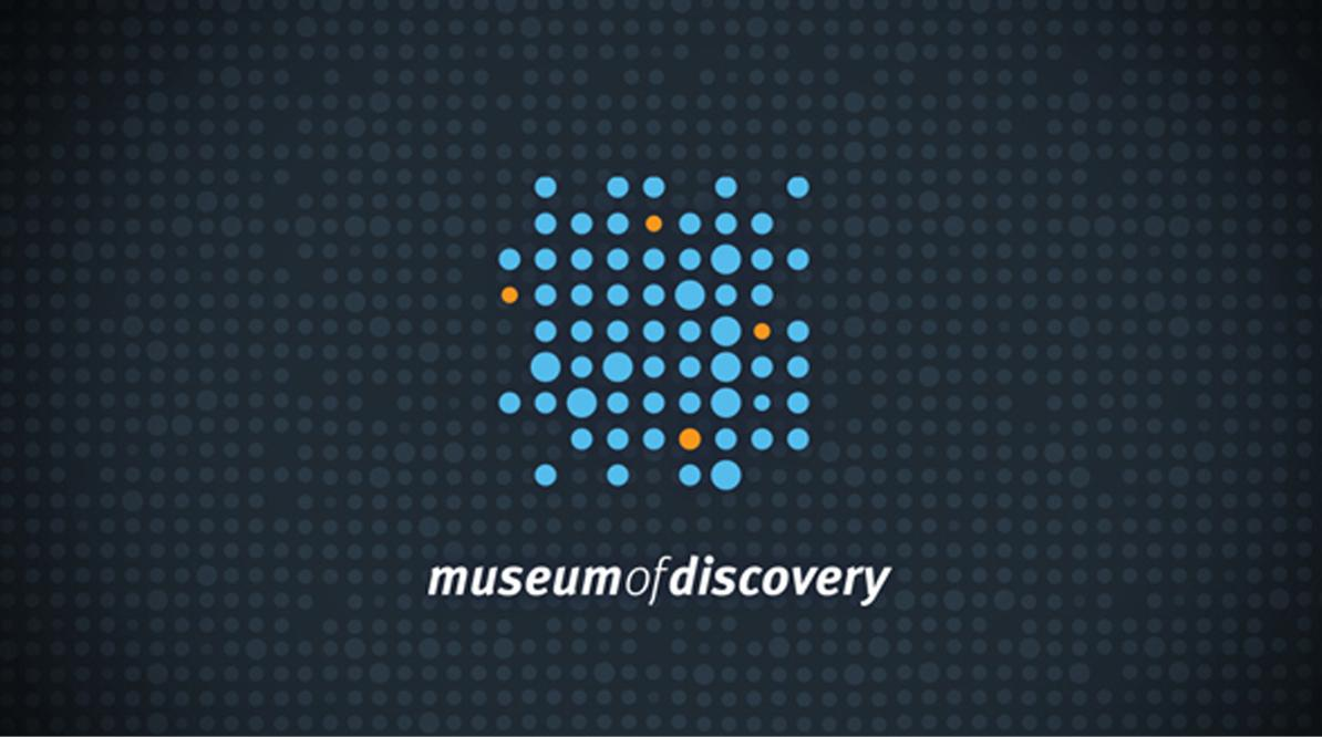 Museum of Discovery Youtube Video