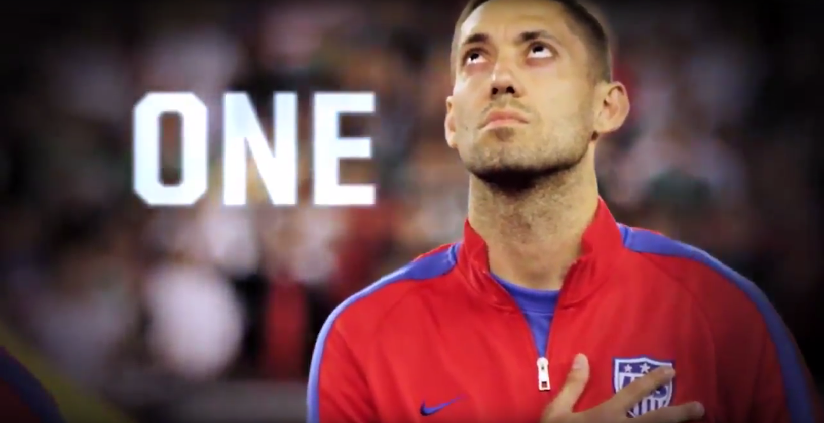 U.S. Soccer Ad -