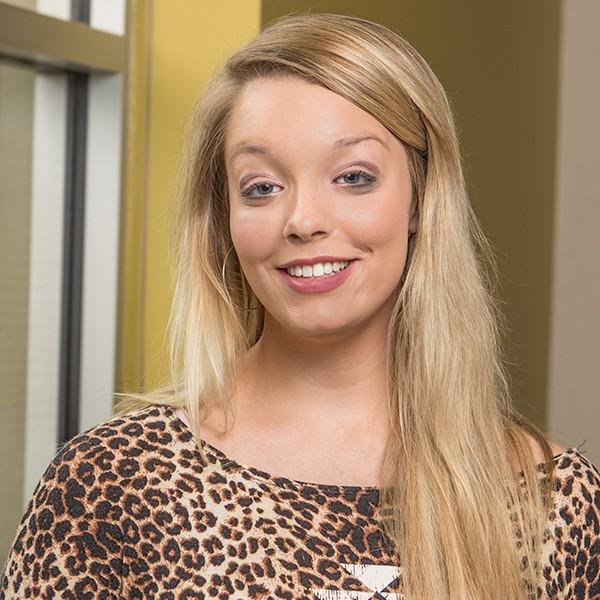 Emily Brosius
